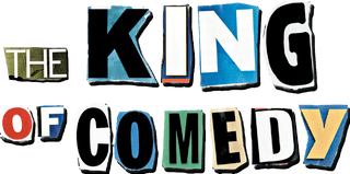 The_King_of_Comedy_logo