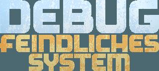 Debug_-_Feindliches_System_logo