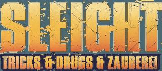 Sleight_-_Tricks_und_Drugs_und_Zauberei_logo