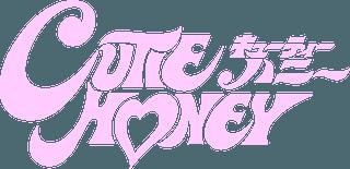 Cutie_Honey_logo