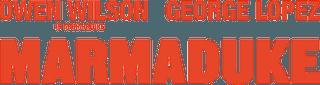 Marmaduke_logo