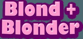 Blond_und_blonder_logo