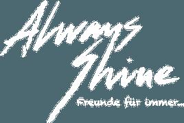 Always_Shine_-_Freunde_fuer_immer_logo