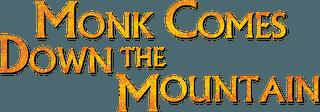Monk_Comes_Down_the_Mountain_logo
