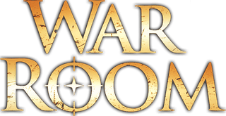 War_Room_logo
