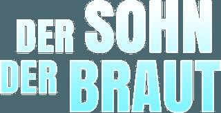 Der_Sohn_der_Braut_logo