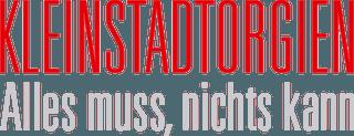 Kleinstadtorgien_-_Alles_muss_nichts_kann_logo