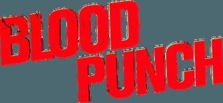 Blood_Punch_-_Und_taeglich_gruesst_der_Tod_logo