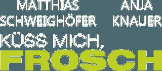 Kuess_mich_Frosch_logo