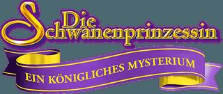 Die_Schwanenprinzessin_Ein_koenigliches_Mysterium_logo